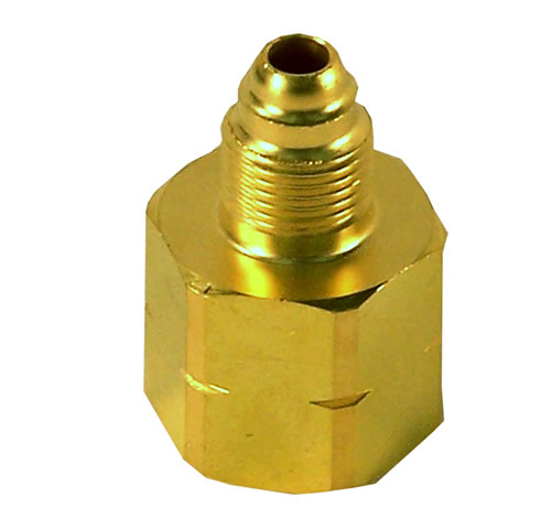 Adaptor For PT-17Am and PT-20Amx Torches