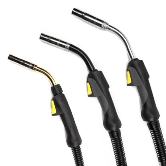 PSF Gas-cooled Torches