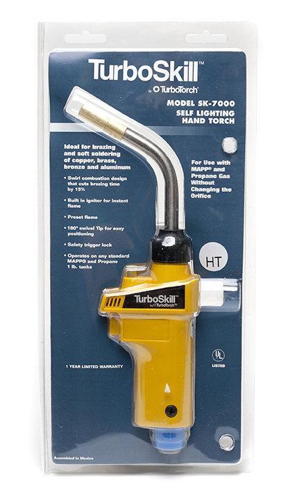 TurboTorch SK 7000 Torch