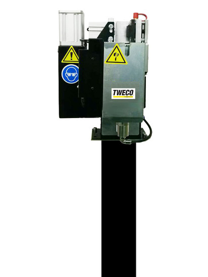 BRG-2 Torch Cleaning Station