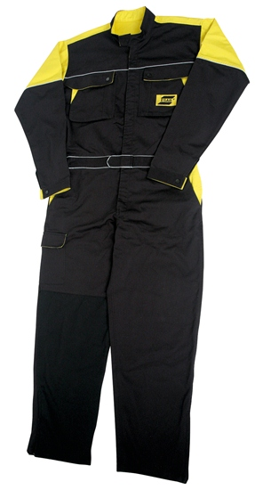 Welding Coveralls (Flame Resistant)