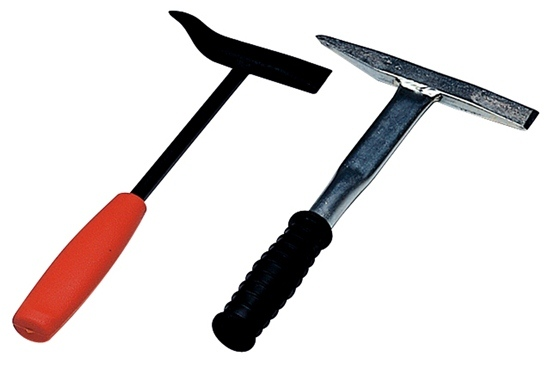 Chipping hammer SH2 and SH3