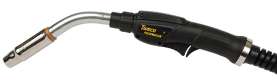 PulseMaster 350 Air Cooled MIG Gun