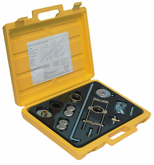 Deluxe Torch Guide Kit
