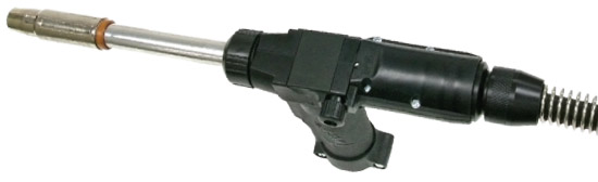PullMaster 300 Air Cooled MIG Gun