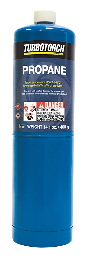 Propane Disposible Cylinder