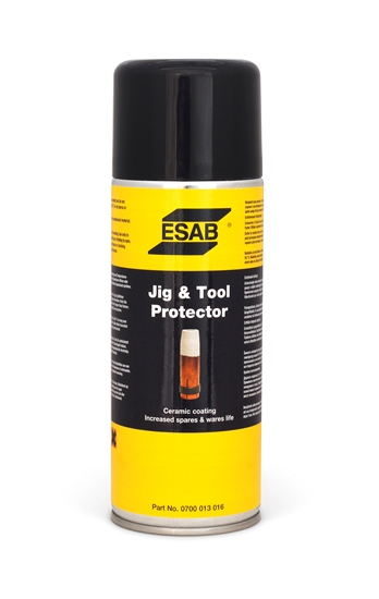 ESAB Jig and Tool protection