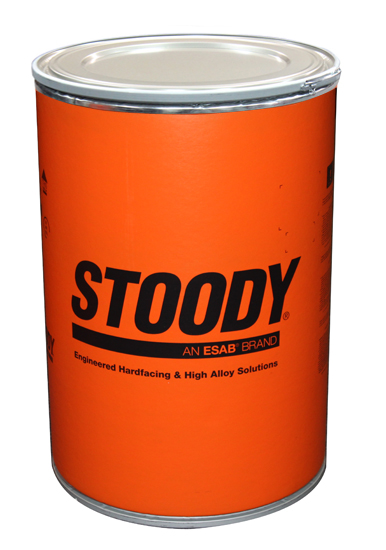 Stoody ThermaClad Multipass 1