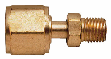 Hose to Hose Connections (straight)
