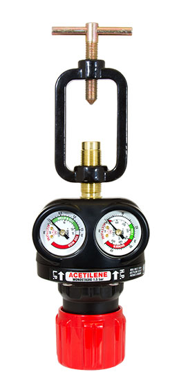 ESS4 - Edge Series Cylinder Regulator