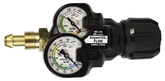 ESS3 - Edge Series Flow Gauge