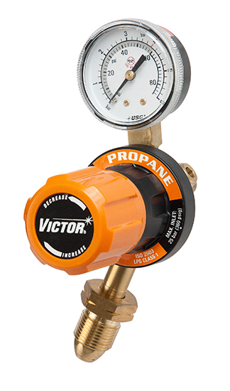 GV250 Series Cylinder Regulator