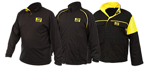 FR Line of Welding Apparel