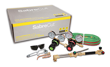SabreCut Outfits Heavy-Duty