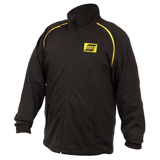 Fleece ESAB FR flamsäker