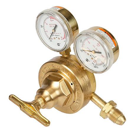 SR 450 Series Cylinder Regulator