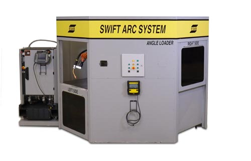 Swift Arc Angle Load Systems