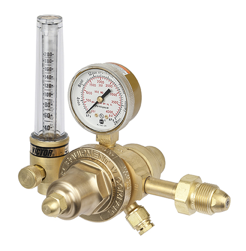 HSR & HVTS Series Flow Meters