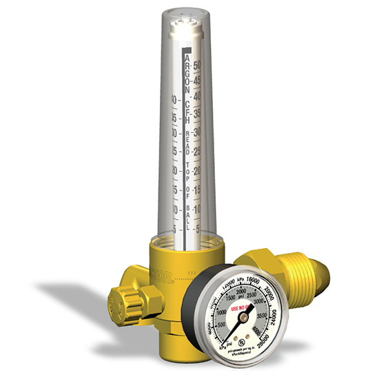 GRF400 Flowmeter Regulator