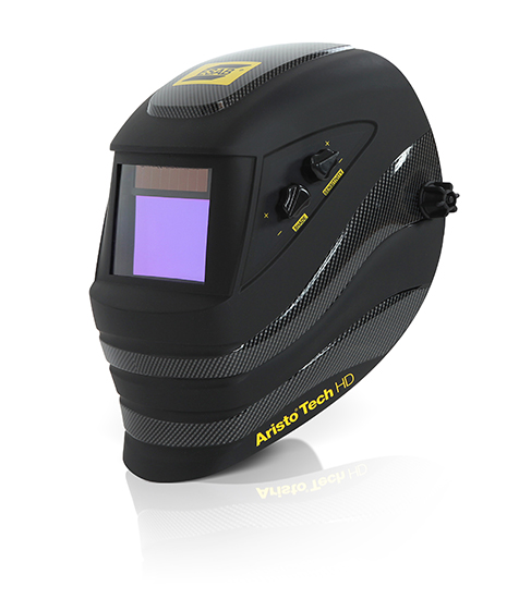 Aristo Tech HD Helmet