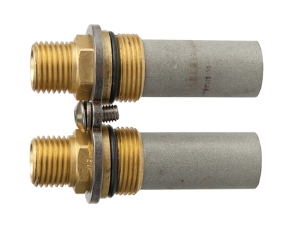 Flashback Arrestor Cartridge