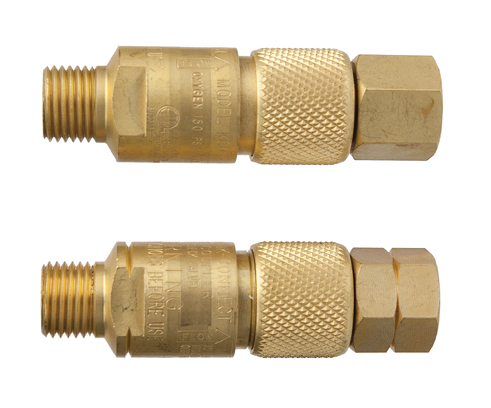 Kwik-Connect Check Valve