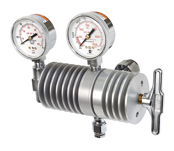 SR 310 Series Flow Meter