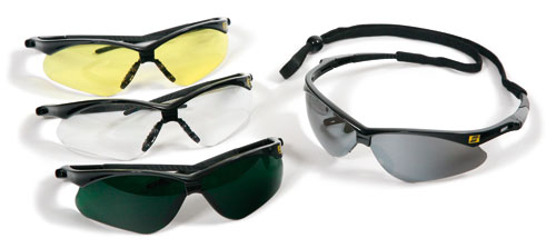 Weld Warrior Safety Glasses