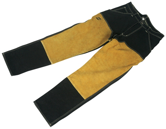 Welding Trousers Comfort