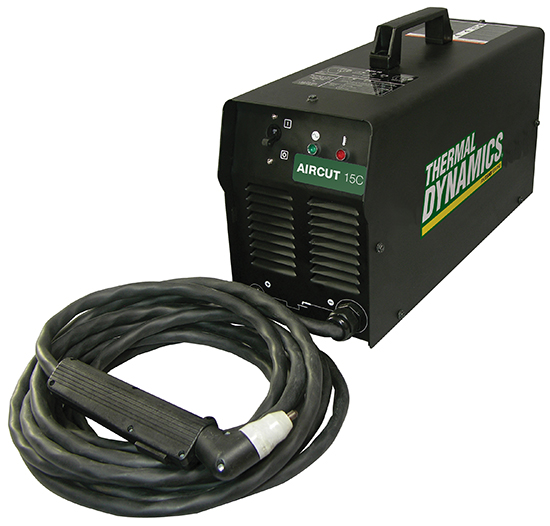 Thermal Dynamics 15A Air Compressor System