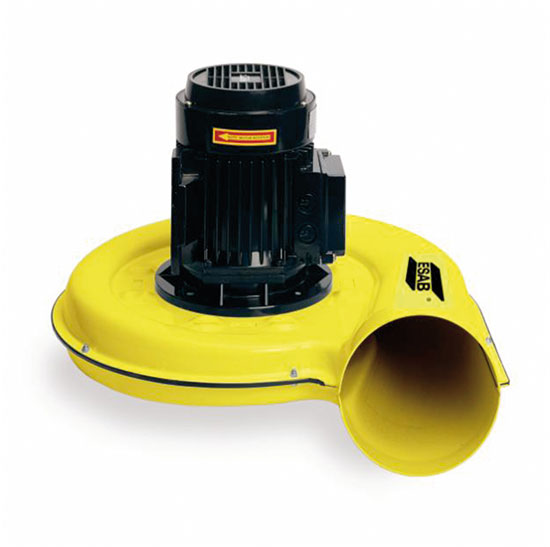 Origo™ Vac Fan Series