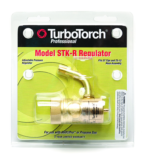 STK Series Regulator