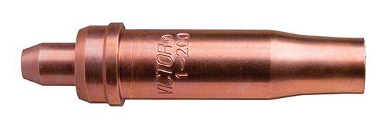 Type 200 One Piece Propane/Natural Gas Cutting Tip